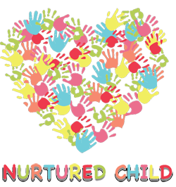 Nurtured Child Logo